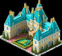 Donnersmarck Palace