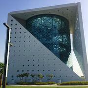 RealWorld Bio-House