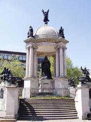 RealWorld Monument to Royal Splendour