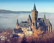 RealWorld Wernigerode Castle
