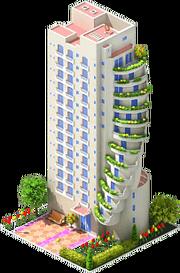 Sao Paulo Apartments