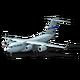 Passenger Airplane L1