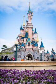 RealWorld Fairy Tale Castle (Prehistoric)
