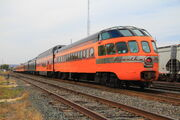 Realworld Chicago Locomotive Arch