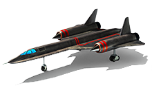 SB-52 Strategic Bomber L1