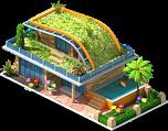 Tropical Eco-House