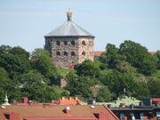 RealWorld Skansen Kronan