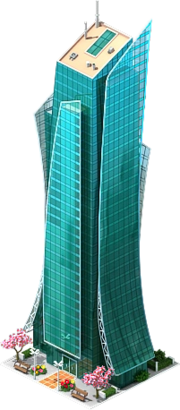 Sanabil Tower