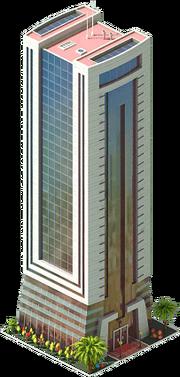 Sarah Tower