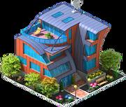 Herring Residence