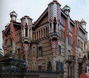 RealWorld Casa Vincens