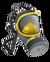 Asset Gas Masks (Pre 03.20.2015)