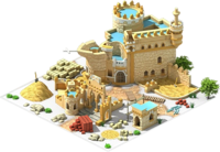 Colomares Castle L1