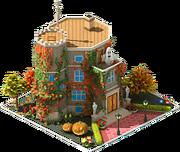 Enchanted Mansion