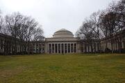 RealWorld Academic Building