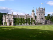 RealWorld Balmoral Castle