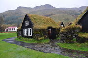 RealWorld Icelandic House