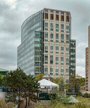 RealWorld Blue Shield Medical Center