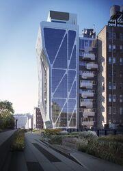 RealWorld High Line 23 Condominium