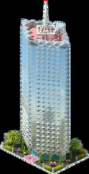 Samba Tower