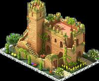 Fasil Ghebbi Fortress