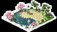 Park yin yang