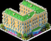 Phalanstere Hotel