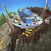 Quest Volcanic Experiments