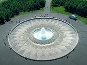 RealWorld Sea Fountain