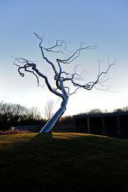 RealWorld YIELD Sculpture