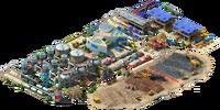Resource Warehouse L3
