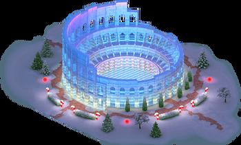 Snow Colosseum L3