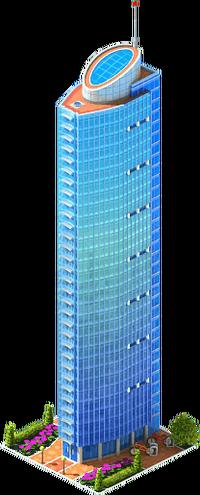 Batavia Tower