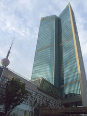 RealWorld Grand Tower Hotel