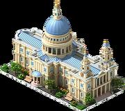 Saint pauls cathedral big