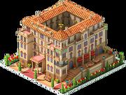 San Fernando Palace