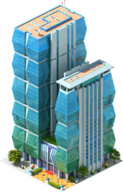 Shell Tower