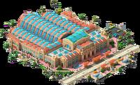Stacchini Station L4