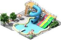 Water Park (Old)