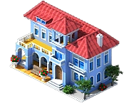 Fairmont Mansion