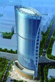RealWorld Mingyu Financial Plaza