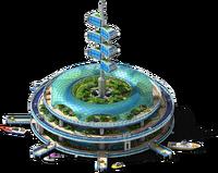 Oceanic Platform L2