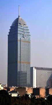 RealWorld Hongdou Plaza Tower