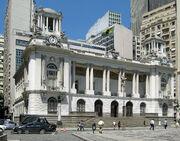 RealWorld Pedro Ernesto Palace
