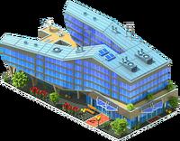 Rennweg Business Center
