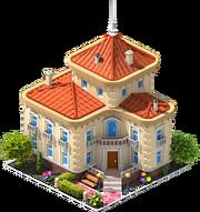 Trabzon House