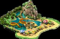 Water Park (Tourist Island) L2