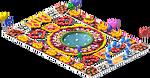 Carpet Square (Valentine's Day)