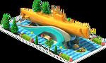 Gold DS-37 Diesel Submarine