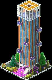 Jurmala Observation Tower